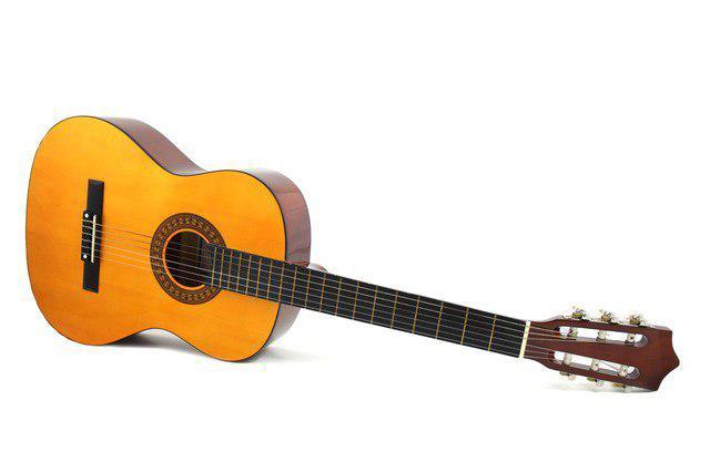 В Доме культуры «Смена» научат петь и играть на гитаре