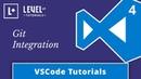 VSCode Tutorials 4 - Git Integration