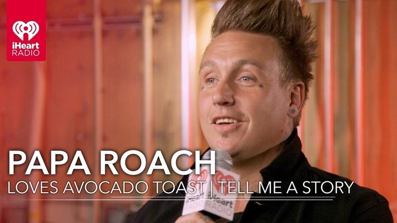 Does Jacoby Shaddix Love Avocado Toast? | Tell Me A Story