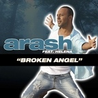 Arash альбом Broken Angel (feat. Helena)