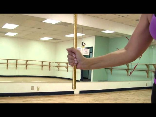 Technique for Cane Spinning in Belly Dance