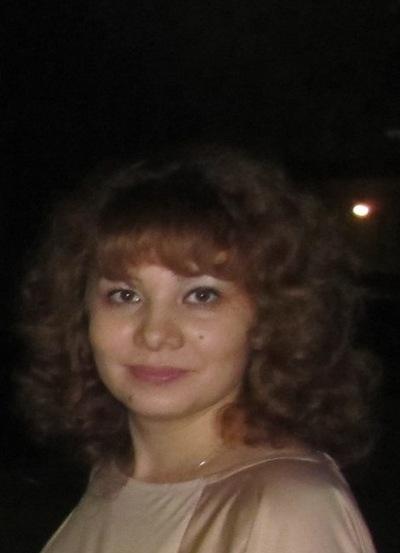 Инна Егорова, 13 ноября , Ульяновск, id225531205