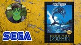 Sega, Ecco the Dolphin, полное прохождение