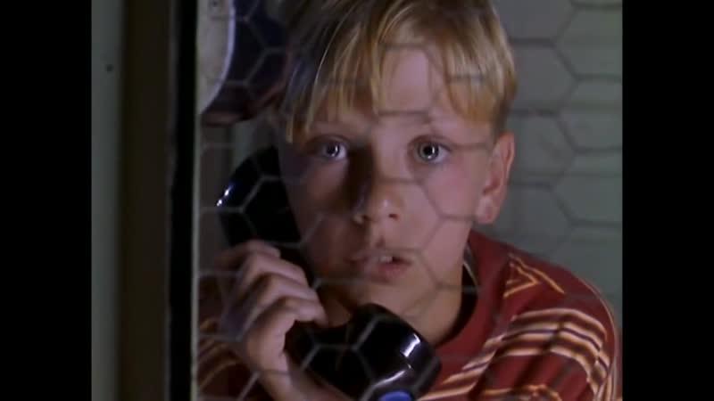 """""""Сообщение в сотовом телефоне / Message in a Cell Phone"""" (США, 2000)"""