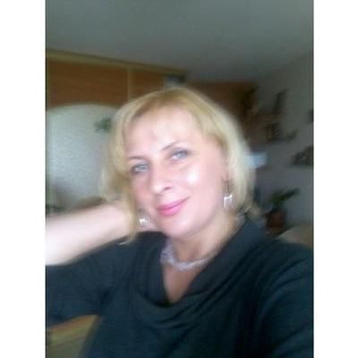 Елена Данильченко, 3 февраля 1972, Минск, id191527699