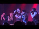 Pentatonix - See Through - Roxy Los Angeles 10-20-14