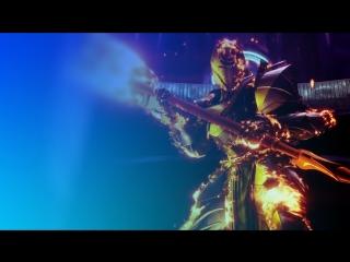 Destiny 2: Forsaken - Dreaming City Trailer | PS4