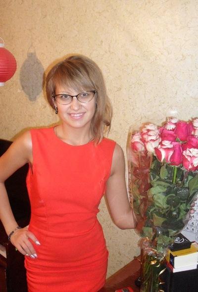 Елена Щеблыкина, 10 октября 1988, Оренбург, id25759374