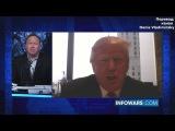 Интервью Трампа Алексу Джонсу изувеченная Америка, Путин, выборы, мир