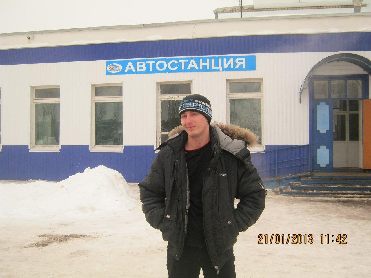Vovan Симаков, Балаково - фото №3