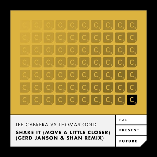 Lee-Cabrera альбом Shake It (Move A Little Closer) (Gerd Janson & Shan Remix)