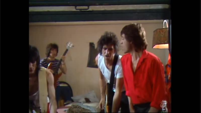 The Rolling Stones — Neighbours