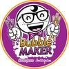 Франшиза Bubble Maker & Waffle Maker