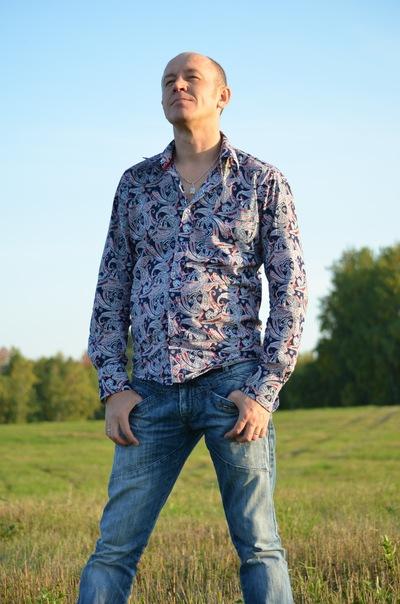 Алексей Батурин