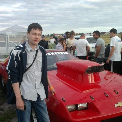 Вячеслав Абрамов, 9 января 1987, Самара, id22377608