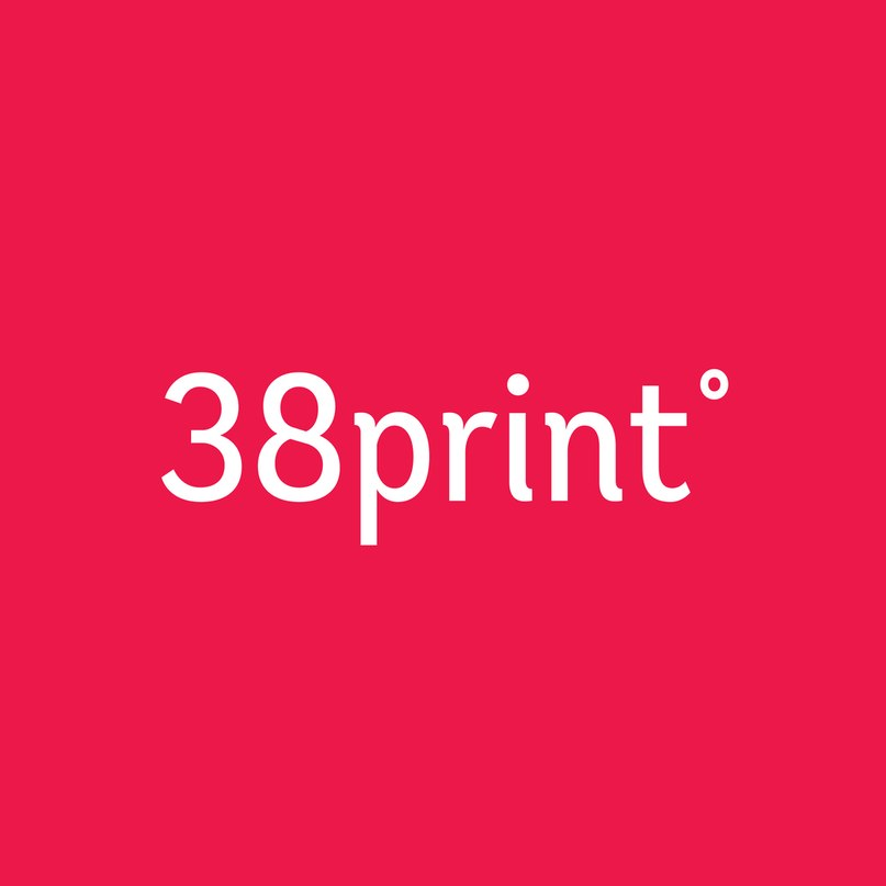 38print.com - Золотий Пензлик