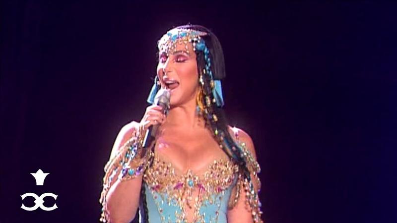 Cher - I Found Someone (The Farewell Tour)