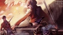 Attack On Titans season 3 Official Soundtrack OST - Eren vs Faceless Titan Theme