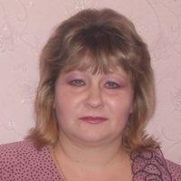 Анкета Татьяна Волкова