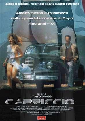 Любовь и страсть / Capriccio смотреть