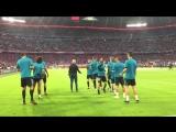 Бавария - Реал Мадрид | Перед матчем