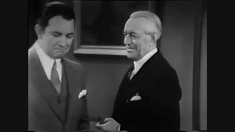 The Lady Who Dared (1931)