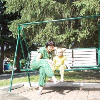 Елена Лифановская, 26 июля , Новосибирск, id43634892