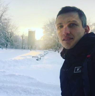 Григорий Капризов