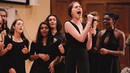 THUNK a cappella - She Used to be Mine Sara Bareilles