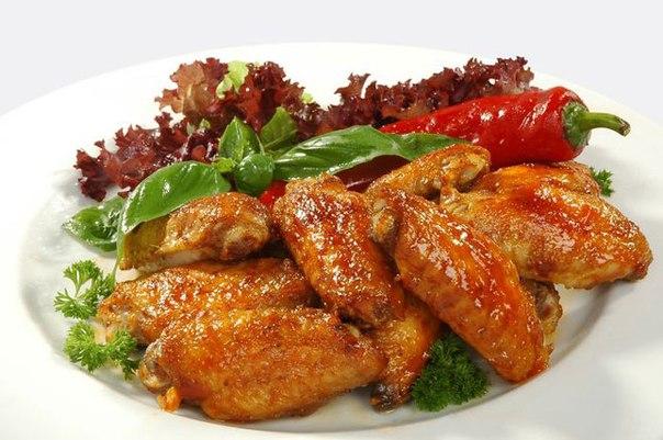 приготовления блюд из птицы