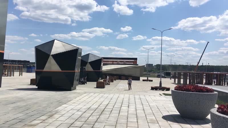 Открытие продленки Сокольнической линии теперь можно в Коммунарку на метро доехать
