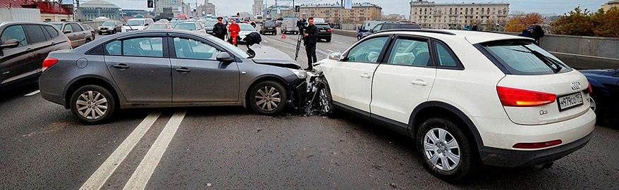 Пострадавших при ДТП водителей могут направить на повторную медкомиссию
