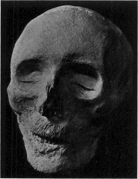 Кардинал Ришелье был мумифицирован.