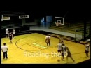 Oregon Basketball Skills and Drills - Part 4.avi