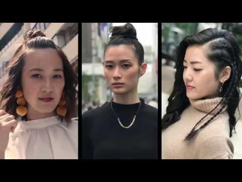 Syoss TrendWatch: Токио