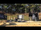 Jerry Miculek-Rambo Stage