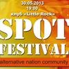 30 мая SPOT alternative FEST