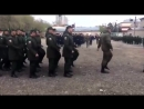 Барнаул Краевой Сборочный Пункт Папанинцев Весенний призыв