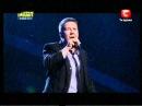 Украина мае талант 4! 5.05.2012 Евгений Литвинкович