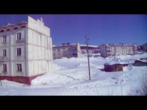 [Николаевск-на-Амуре-ДЕНЬ ЗА ДНЁМ] [разГАворы на улице] 36-1 МНОГОвершинный. БЕРМУДЫ!