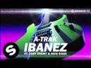 A-Trak - Ibanez ft. Cory Enemy Nico Stadi (Main Mix)