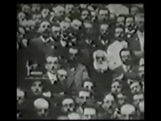 Расовая борьба большевиков