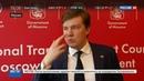 Новости на Россия 24 Собянин про часы пик в метро СМИ извратили смысл рекомендаций ради красивых заголовков