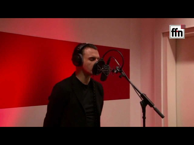 Hurts - Miracle (HD Acoustic Live Performance at FFN)