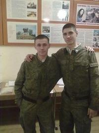 Андрей Буйкевич, 27 июня 1991, Биробиджан, id188257468