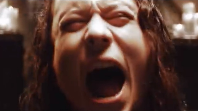 Trivium - Throes of Perdition [OFFICIAL VIDEO]