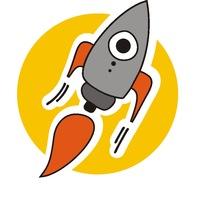 Логотип Агентство событий Rocket Event