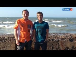 «Андрей Малахов. Прямой эфир». Александр Маругов — об угрозах отца в свой адрес