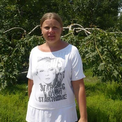 Лариса Кириченко, 13 октября 1981, Цимлянск, id220224617