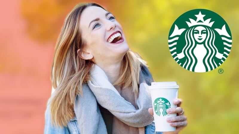 I Taste Tested The ENTIRE Starbucks Fall Menu